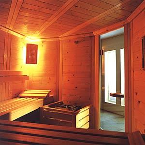 Nuove tendenze una sauna in casa propria puntocasa for Costruire una sauna in casa
