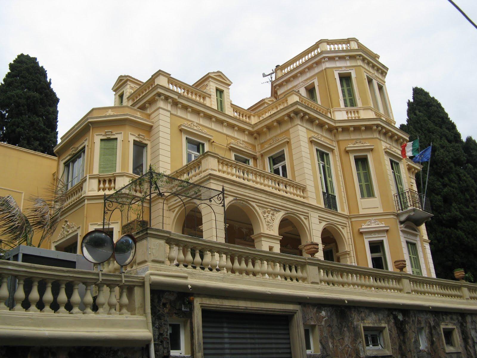 Villa Meridiana Hotel
