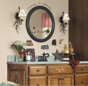Idee per decorare casa con gli stickers puntocasa - Fideiussione casa ...