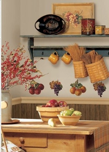 Arredamento puntocasa for Arredamento cucina country