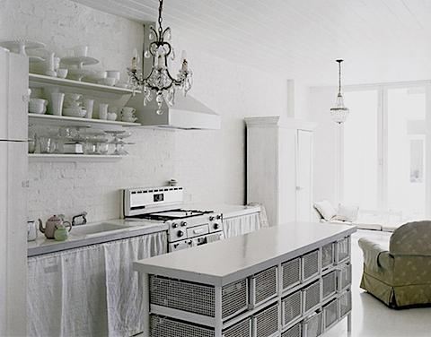 Cucina total white puntocasa - Fideiussione casa ...